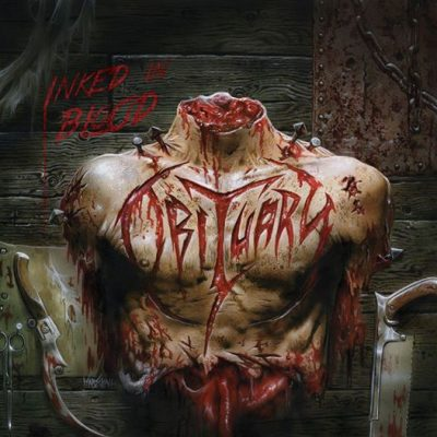 "OBITUARY: weiterer Song von ""Inked In Blood"" online"