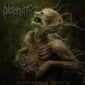 OBSCENITY: neues Album ´Atrophied In Anguish´