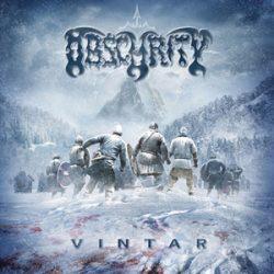 "OBSCURITY: neues Album ""Vintar"""