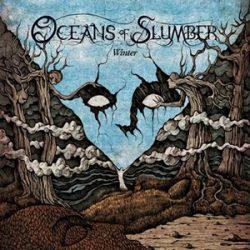 """OCEANS OF SLUMBER: dritter Song von """"Winter"""" online"""