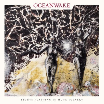 "OCEANWAKE: zweiter Song ""Travelogue"" vom Album ""Lights Flashing In Mute Scenery"""