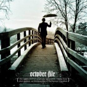 """OCTOBER FILE: Video zu """"Reinvention"""" vom neuen Album"""