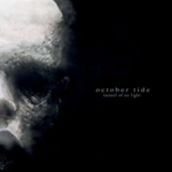 OCTOBER TIDE: neues Album ´Tunnel Of No Light´