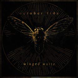 """OCTOBER TIDE: dritter Song vom neuen Album """"Winged Waltz"""""""