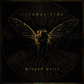 "OCTOBER TIDE: dritter Song vom neuen Album ""Winged Waltz"""