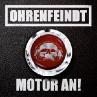 """OHRENFEINDT: neues Album """"Motor an!"""""""