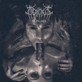 """ODIOUS: neues Album """"Skin Age"""""""