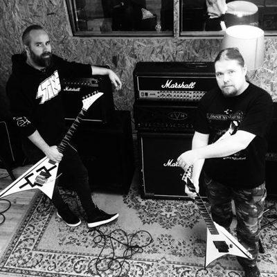 OMNIUM GATHERUM: nehmen ein neues Album auf
