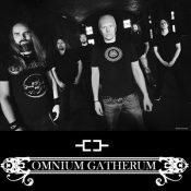 """OMNIUM GATHERUM: neues Album """"The Burning Cold"""" im August"""