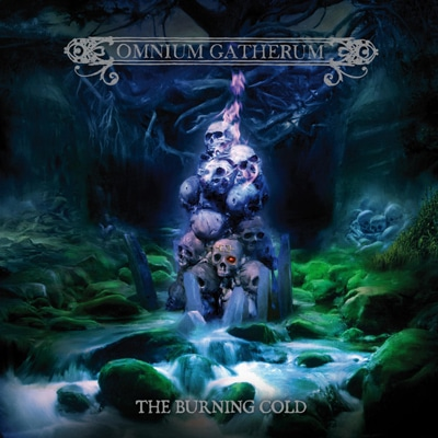 "OMNIUM GATHERUM: weiterer Song von ""The Burning Cold"" im August"