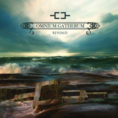 OMNIUM GATHERUM: neues Album ´Beyond´