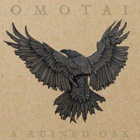 omotai a ruined oak Cover