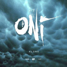 "ONI: neue Single ""Alone"""
