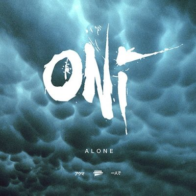 "ONI: neue Single ""Alone"""