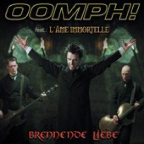 OOMPH! feat. L´ÂME IMMORTELLE: Brennende Liebe (Single)