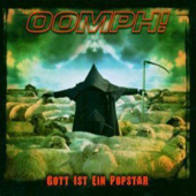 OOMPH: Gott ist ein Popstar [Single]