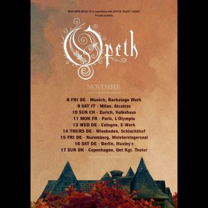 opeth-tour-2019