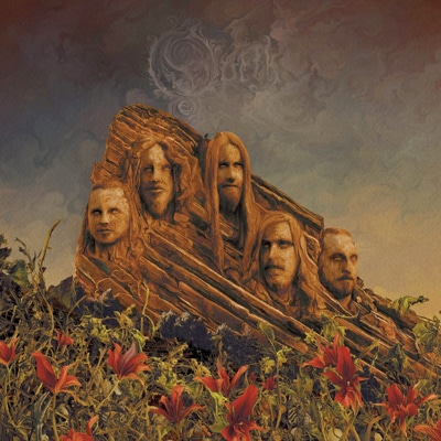 "OPETH: Trailer zu ""Garden Of The Titans: Live At Red Rocks Amphitheatre"""