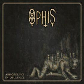 OPHIS: veröffentlichen Song zu neuem Album