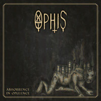 "OPHIS: Video-Clip zu ""Among The Falling Stones"""