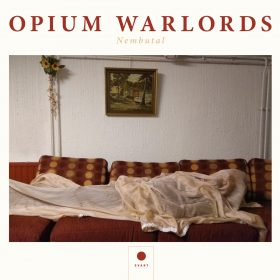 "OPIUM WARLORDS: Video-Clip vom neuen Album ""Nembutal"""