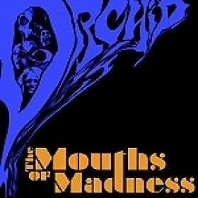 "ORCHID: ""The Mouths Of Madness"" – Artwork enthüllt; neuer Song online"