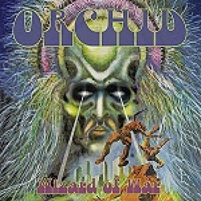 "ORCHID: ""Wizard Of War"" – 10""-EP im Februar"