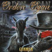 """ORDEN OGAN: zweiter Song vom neuen Album """"Gunmen"""""""