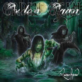 "ORDEN OGAN: Lyric-Video zu ""Ravenhead"""