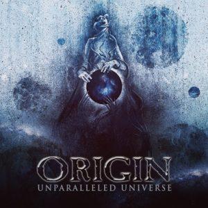 """ORIGIN: neues Album """"Unparalleled Universe"""""""