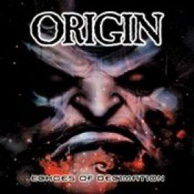 ORIGIN: Echos Of Decimation