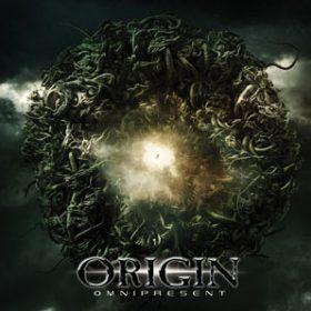 "ORIGIN: ""Omnipresent"" online anhören"