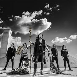 """ORPHANED LAND: """"All Is One"""" – Dokumentation mit Porträts & Interviews"""
