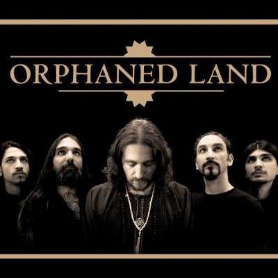 "ORPHANED LAND: auf ""Unsung Prophets & Dead Messiahs"" gibt's wieder Growls zu hören"