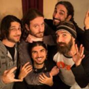 ORPHANED LAND: neues Album ´All Is One´