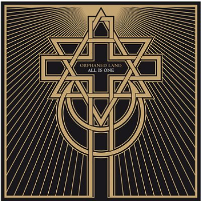 "ORPHANED LAND: Song vom neuen  Album ""All Is One"" online"