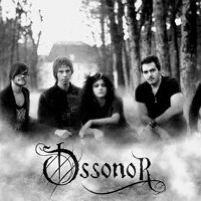 OSSONOR: veröffentlichen Debüt-EP als Stream