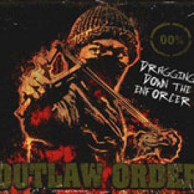OUTLAW ORDER: 'Dragging down the Enforcer' – Veröffentlichung verschiebt sich