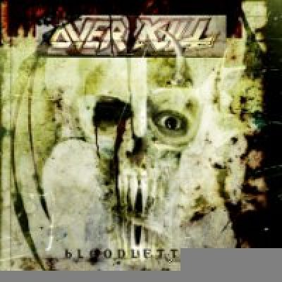OVERKILL – Bloodletting