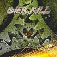 "OVERKILL: Cover, Tracklist & Trailer zu ""Grinding Wheel"""