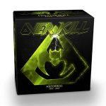 "OVERKILL: Box-Set ""HistoriKill: 1995 – 2007"" mit elf Alben"