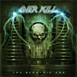 OVERKILL: neuer Song von ´The Electric Age´ online