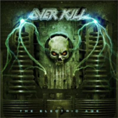 OVERKILL: Video aus dem Studio