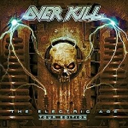 "OVERKILL: ""The Electric Age"" – Sonderedition im April"
