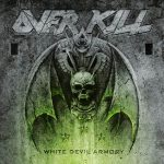 "OVERKILL: neues Album  ""White Devil Armory"""