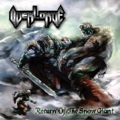 OVERLORDE: Return Of The Snow Giant