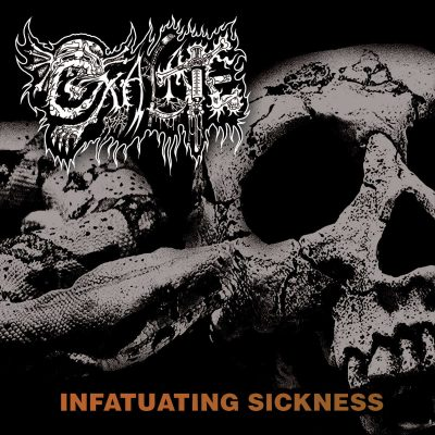 "OXALATE: Labeldeal für Re-Release der Death Metal EP ""Infatuating Sickness"""