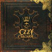 "OZZY OSBOURNE: CD/DVD-Set ""Memoirs Of A Madman"""