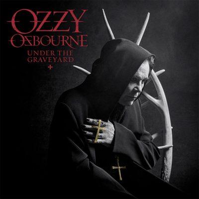"OZZY OSBOURNE: neuer Song ""Under The Graveyard"" & neues Solo-Album ""Ordinary Man"""