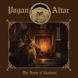 "PAGAN ALTAR: Titeltrack von ""The Room of Shadows"" online"